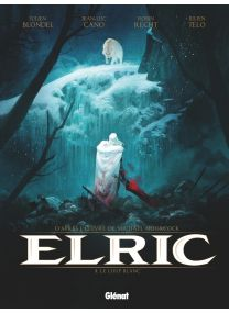 Preview BD Elric T3