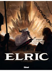 Preview BD Elric