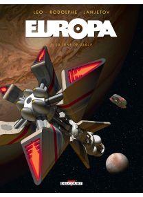 Preview BD Europa