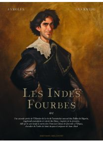 Preview BD Indes fourbes