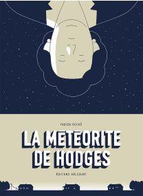 Preview BD La Météorite de Hodges