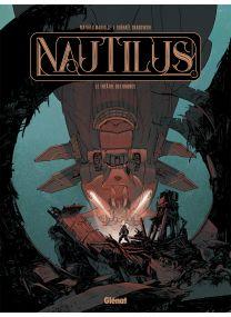 Preview BD Nautilus