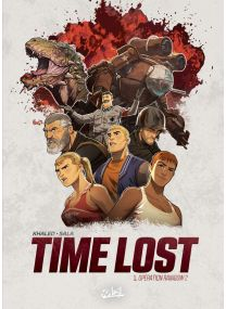 Preview BD Time Lost
