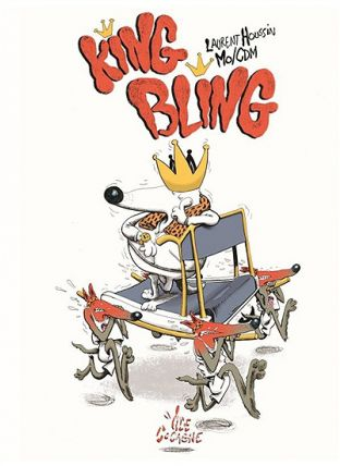 King Bling - Vide Cocagne