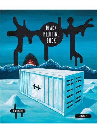 Black medicine book - Atrabile