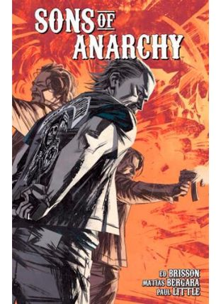Sons of Anarchy T.4 - Ankama