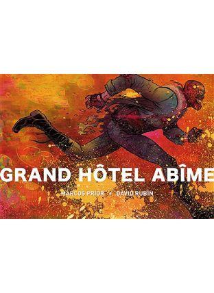 Grand hôtel Abîme - Rackham
