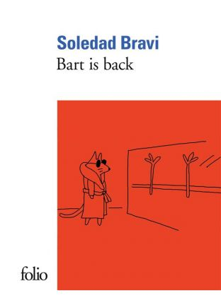 Bart is back - Gallimard