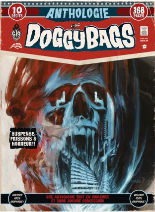 DoggyBags ; anthologie - Ankama