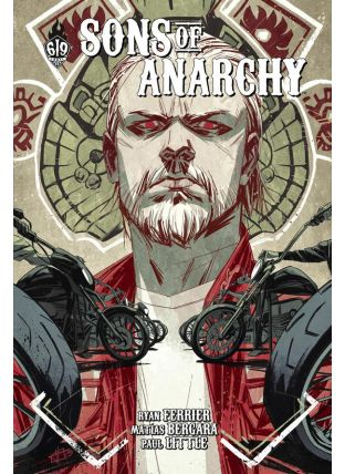 Sons Of Anarchy - Ankama