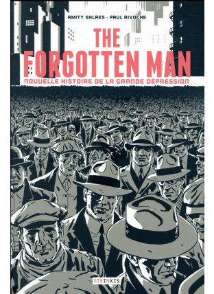 The forgotten man - Steinkis
