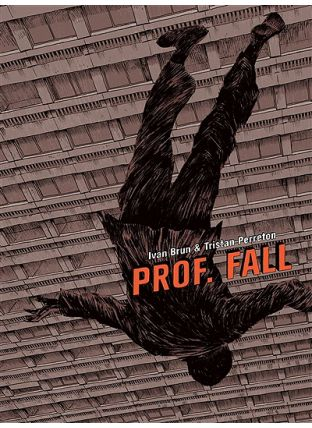 Prof. Fall - Tanibis