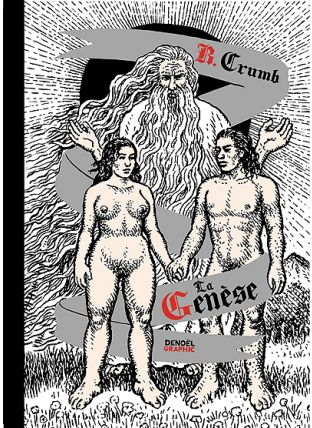 La Genèse - Denoël Graphics