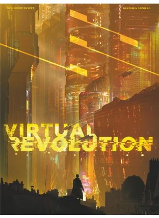 Virtual revolution - Sandawe