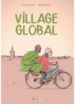 Village global - Steinkis
