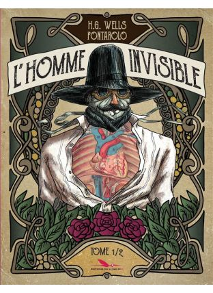 L'homme invisible T.1 - Long Bec