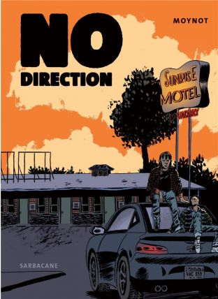 No direction - Sarbacane