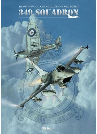 349 Squadron - BD Must