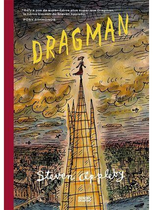 Dragman : un roman - Denoël Graphics