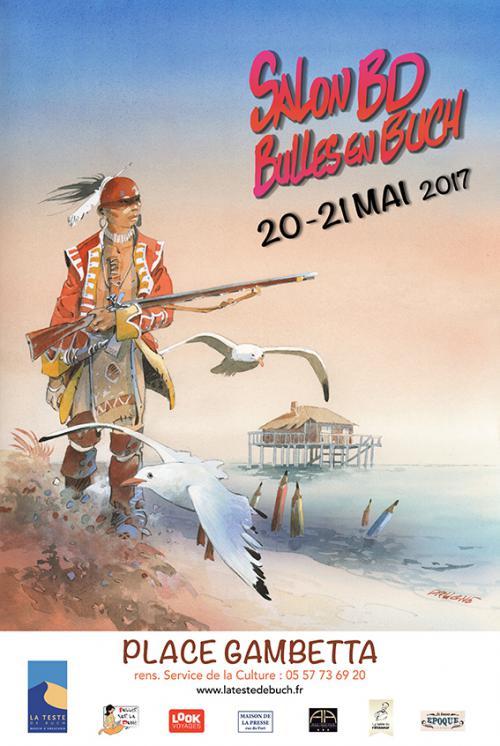 Festivals bd agenda des v nements venir for Salon de la bd colomiers